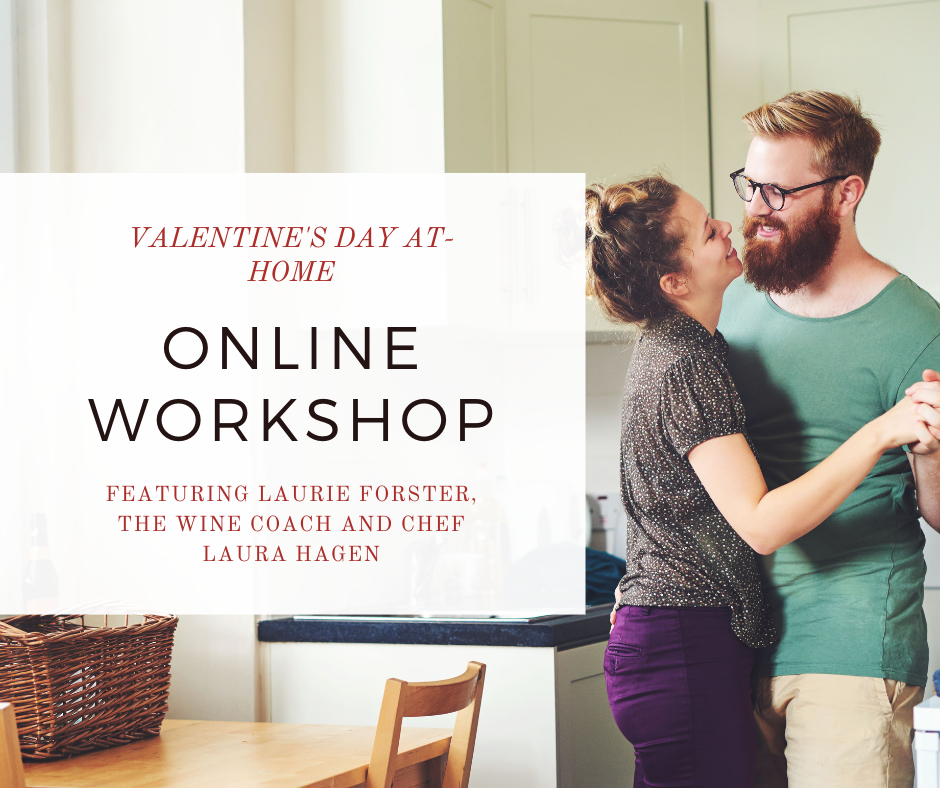 Virtual Workshop Opportunities featuring Valentine's Date Night At-Home Beef Recipes