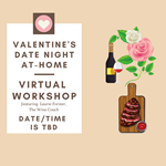 Virtual Workshop - Feb 2021