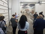 Today's Veal Marcho Facility Tour